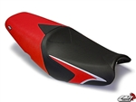 Luimoto Rider Seat Cover, Sport Edition for Kawasaki Ninja ZX-14R 2006-2011