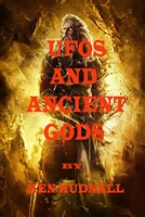 UFOs and Ancient Gods-D