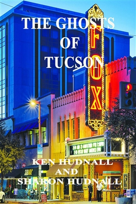 The Ghosts of Tucson