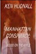 Manhattan Conspiracy: Blood on the Apple - D