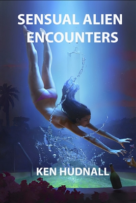 Sensual Alien Encounters