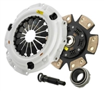 Clutch Masters FX400 Clutch Kit: Ford Focus ST
