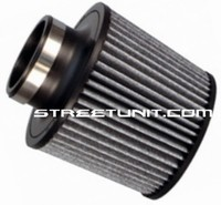 "AEM 2.75"" Dryflow Synthetic Air Filter: Many Applications"