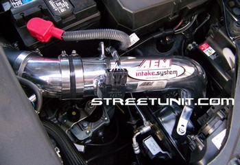 Aem Cold Air Intake Filter Assembly Mazdaspeed 6