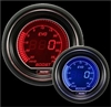 ProSport Red/Blue Evo Electrical Boost Gauge