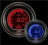 ProSport Red/Blue Evo Fuel Pressure (2 color)