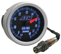 AEM Wideband Air-Fuel Controller Gauge Analog