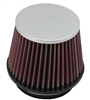 K&N Universal High-Flow Air Filter