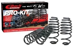 Eibach Pro Kit Springs: Ford Fiesta ST
