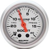 Autometer Ultra Lite Boost/Vac Gauge