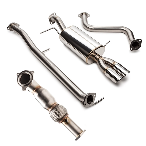 COBB Tuning Turbo Back Exhaust