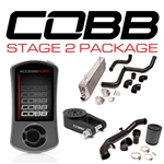 Cobb Stage 2 Power Package w/V3 for Ford Focus  ST
