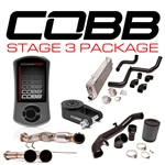 Cobb Stage 3 Power Package w/V3 for Ford Focus  ST