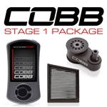 COBB Tuning FORD FIESTA ST STAGE 1 POWER PACKAGE W/V3