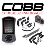 COBB Tuning FORD FIESTA ST STAGE 2 POWER PACKAGE W/V3