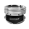 Manley Platinum Series Pistons: Mazdaspeed 3/6 (88mm Bore)