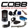 MAZDASPEED3 Gen1 Stage 2 Power Package with V3