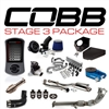 MAZDASPEED3 Gen1 Stage 3 Power Package with V3