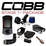 MAZDASPEED3 Gen2 Stage 1 Power Package with V3