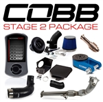 MAZDASPEED3 Gen2 Stage 2 Power Package with V3