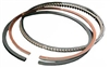 Wiseco Piston Ring Set 88mm (for one piston): Mazdaspeed 6 & Mazdaspeed 3