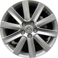 OEM Wheel: MAZDASPEED 3