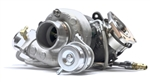 ATP GT2560R Bolt-On Turbo: Ford Fiesta ST