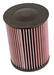 &N Replacement Air Filter: Ford Focus ST