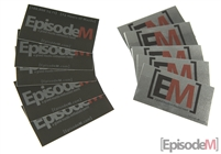 EpisodeM Sticker Pack