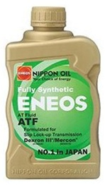 Eneos Automatic Transmission Fluid: 1 Quart