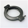 Power-Gate 50mm V-Band clamp