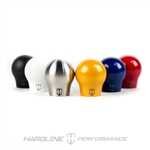 Hardline 443g Stainless Steel Shift Knob
