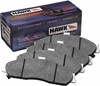 Hawk HPS Rear Brake Pads: MAZDASPEED Protege