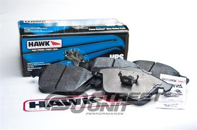 Hawk Brake Pads >> Hawk Hps Rear Brake Pads Mazdaspeed6