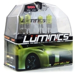 Luminics JDM Yellow Bulb Series