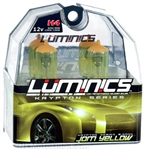 Luminics JDM Yellow Bulb Krypton Series