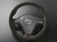 AutoExe Steering Wheel Wrap