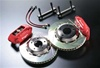 AutoExe Brembo Big Brake Kit: All Cars CX-7