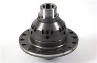 Quaife Limited Slip Differential(LSD): Mazdaspeed 3 07-13