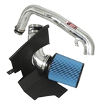 Injen Short Ram Intake System: Ford Focus ST (Polished)