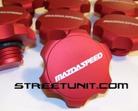 MAZDASPEED Mazda Oil Filler Cap