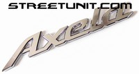 StreetUnit Chrome Emblems
