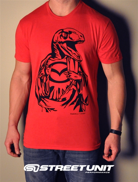 57ab32821fb CultureM Raptor Jesus Tee Shirt