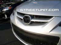 StreetUnit Blacked Out Emblem Set