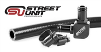 SURE Aeros™ Breather Line Kit:  Mazdaspeed