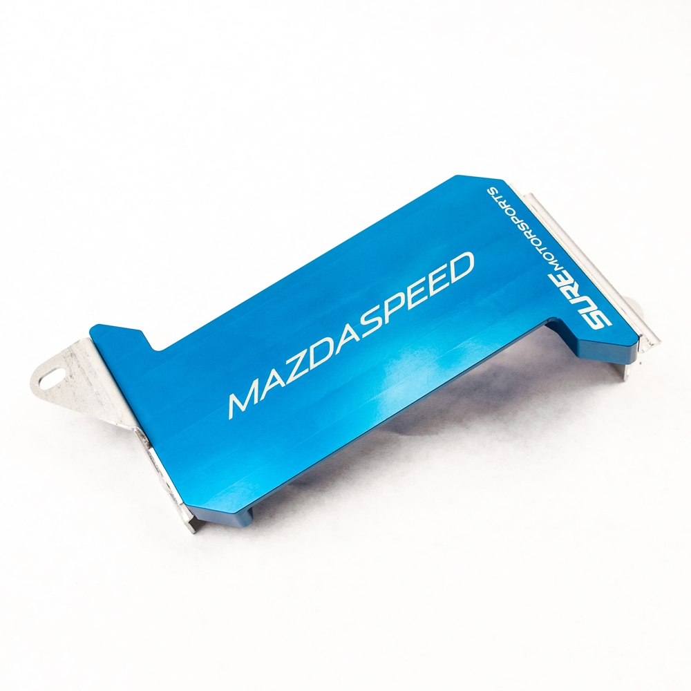 Mazda 3 Battery >> Sure Battery Tie Down For Mazdaspeed 3