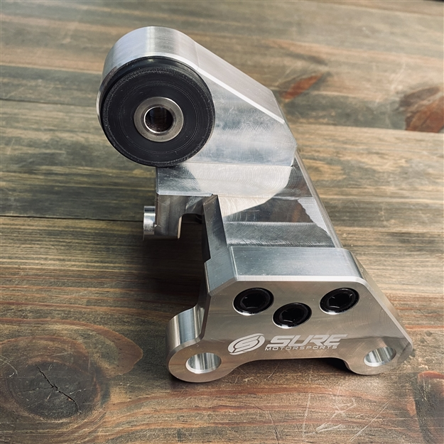 SURE Motorsports Juggernaught Differential Brace: Mazdaspeed 6