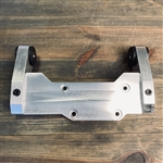 SURE Motorsports Dreadnaught Rear Differential Brace: Mazdaspeed 6