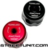 StreetUnit Cap for Compact Dual Port Blow Off Valve Cap Only