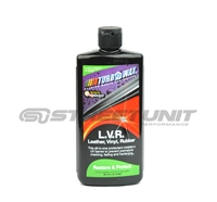 Turbo Wax L.V.R. Protectant